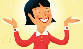 3 Ways To Give Yourself Instant Confidence